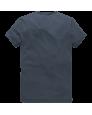 PME Legend T- Shirt - Mittelblau