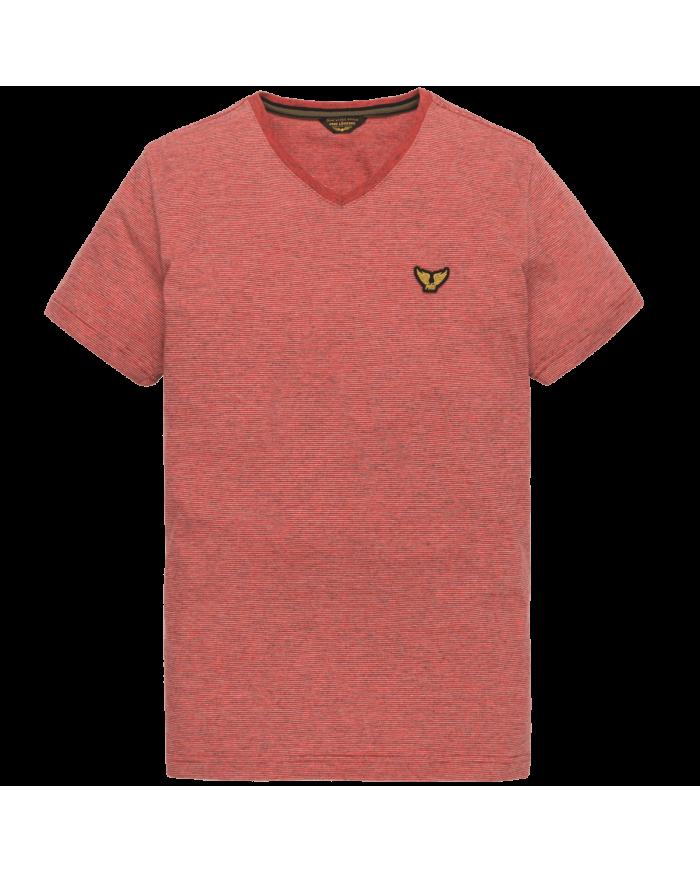 PME Legend T-Shirt - Coral