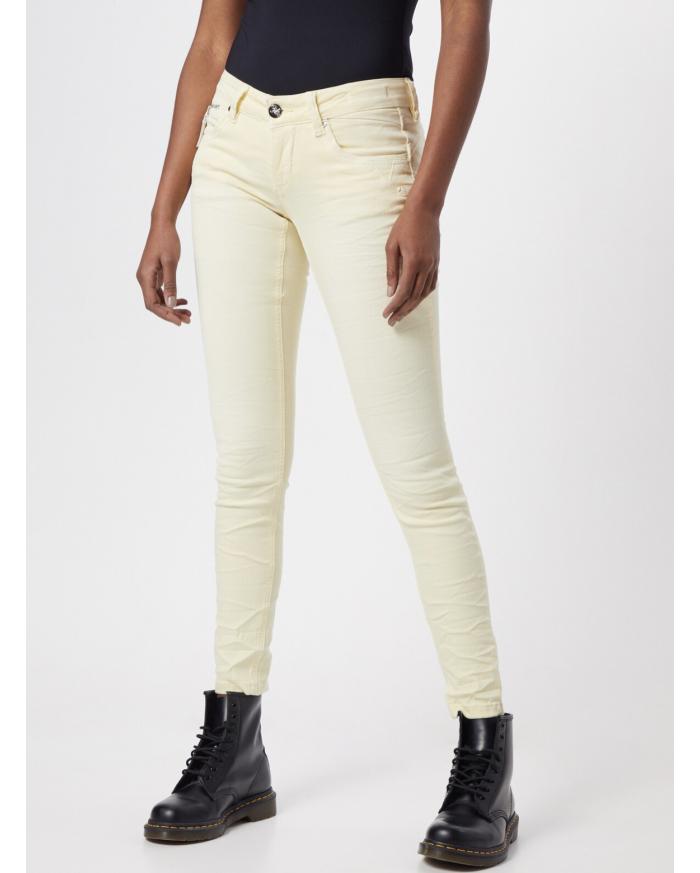 Gang Jeans Nikita Skinny - Gelb