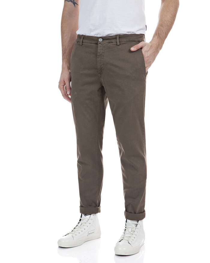 Replay Chino Benni Hyperflex -