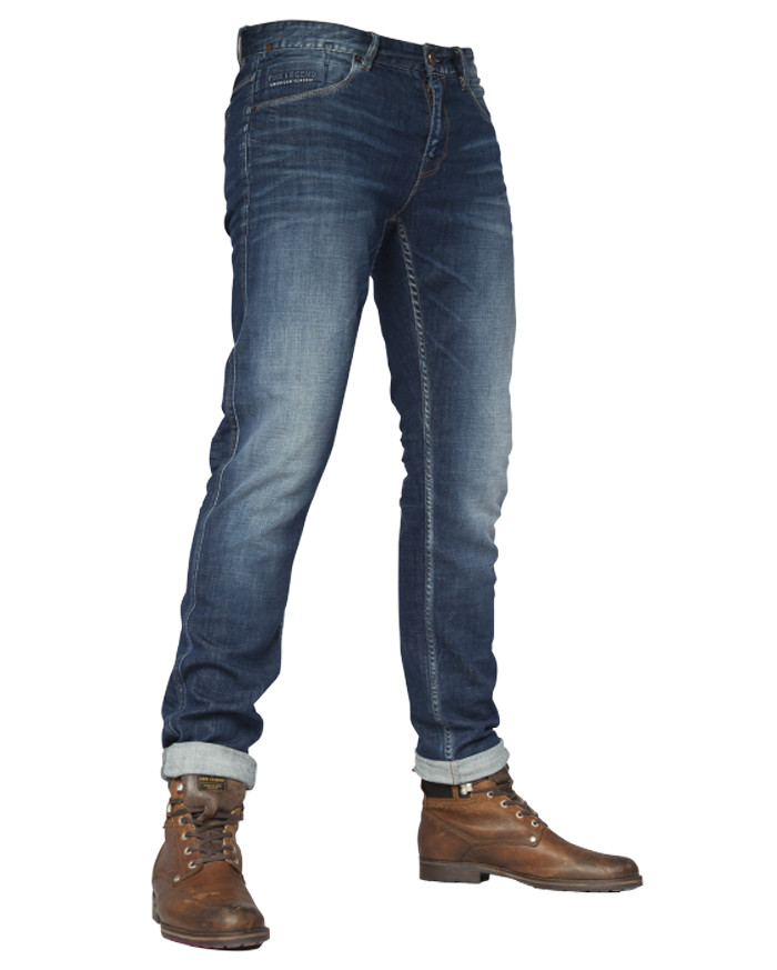 PME Legend Jeans Nightflight - Mittelblau