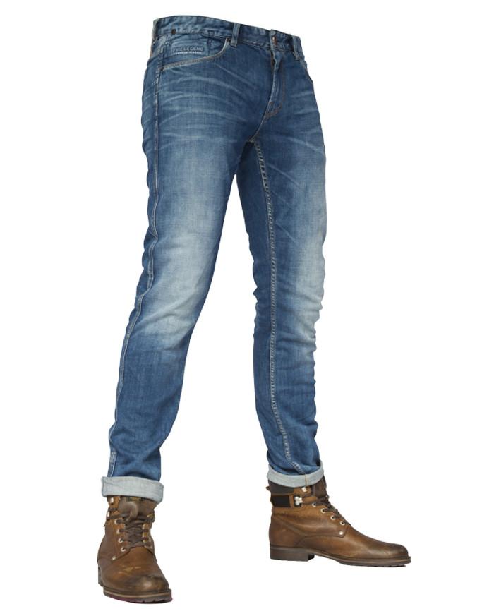 PME Legend Jeans Nightflight - Hellblau