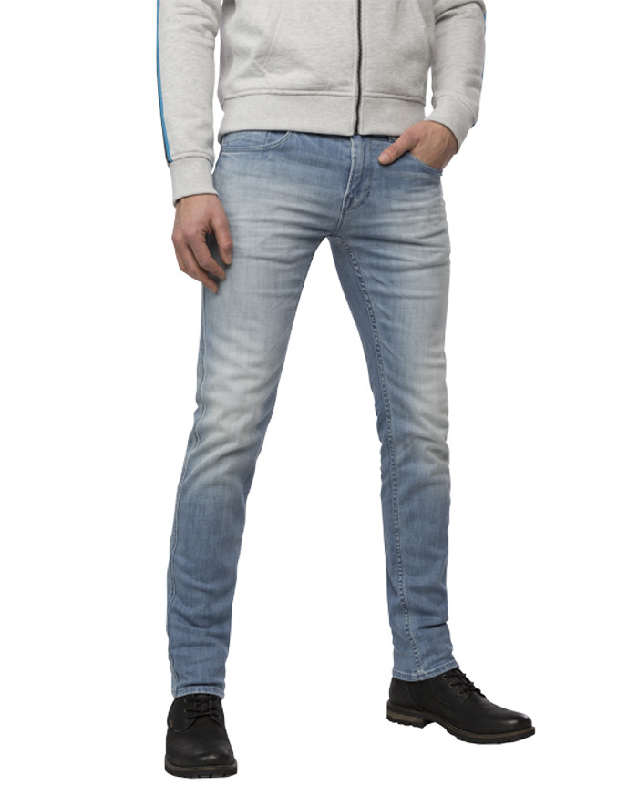 PME Legend Jeans Nightflight - Hellblau