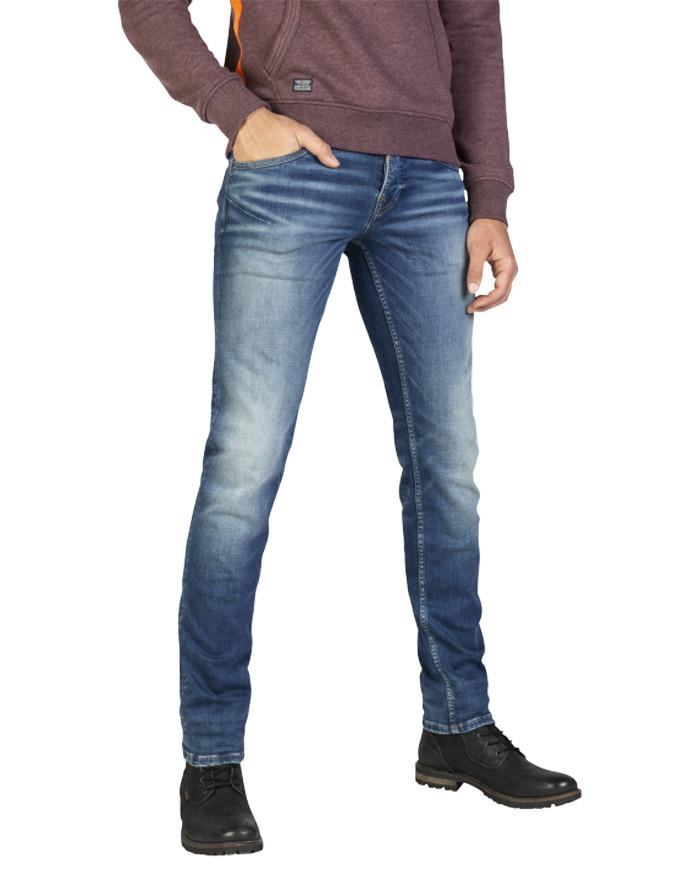 PME Legend Jeans Skyhawk - Mittelblau