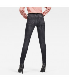 G-Star Lynn Mid Skinny