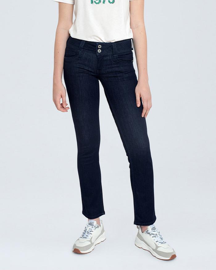 Pepe Jeans Gen Straight - Dunkelblau