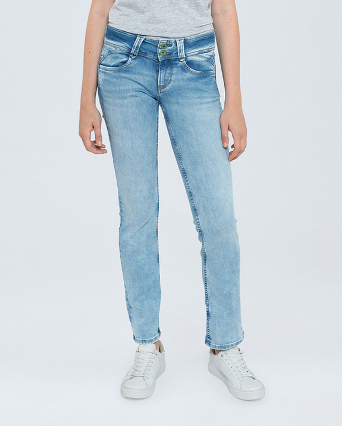 Pepe Jeans New Gen Straight Wiser Wash -