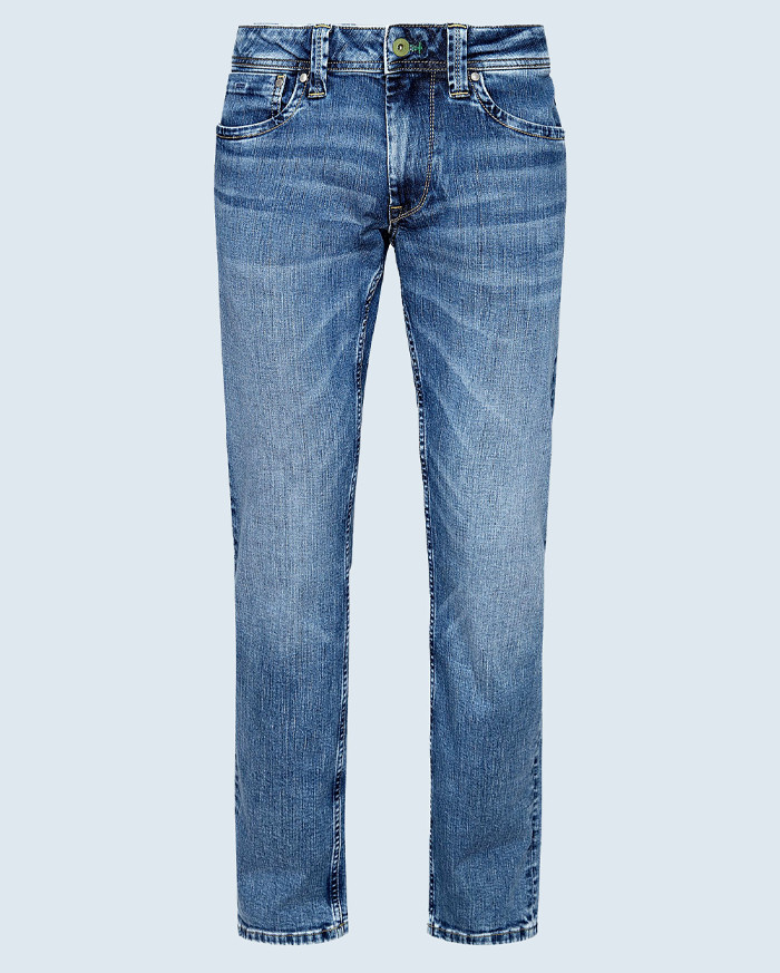 Pepe Jeans Kingston Wide-Straight -
