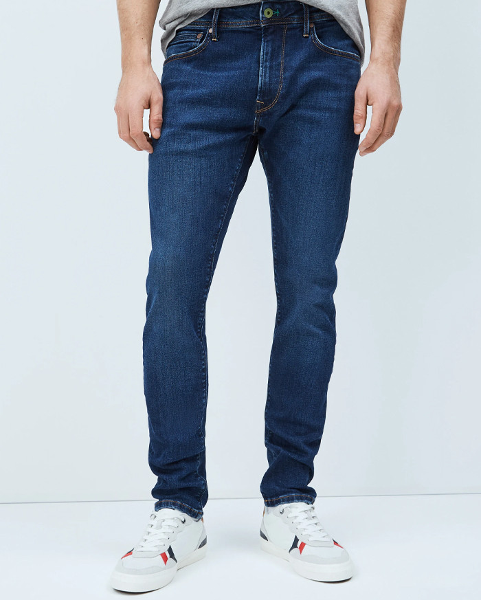 Pepe Jeans Stanley Taper-Slim -