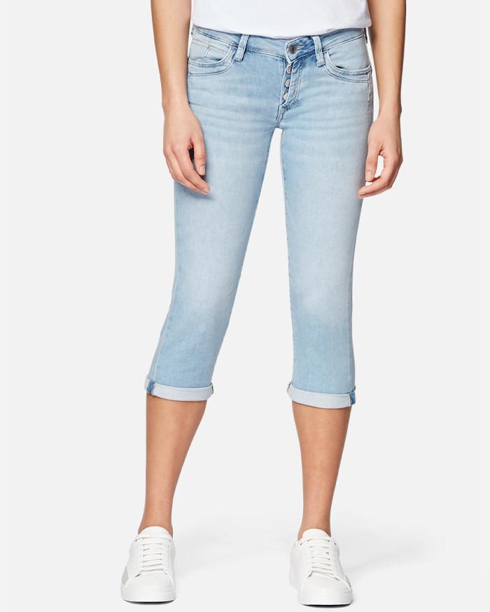 Mavi Shorts Alma -
