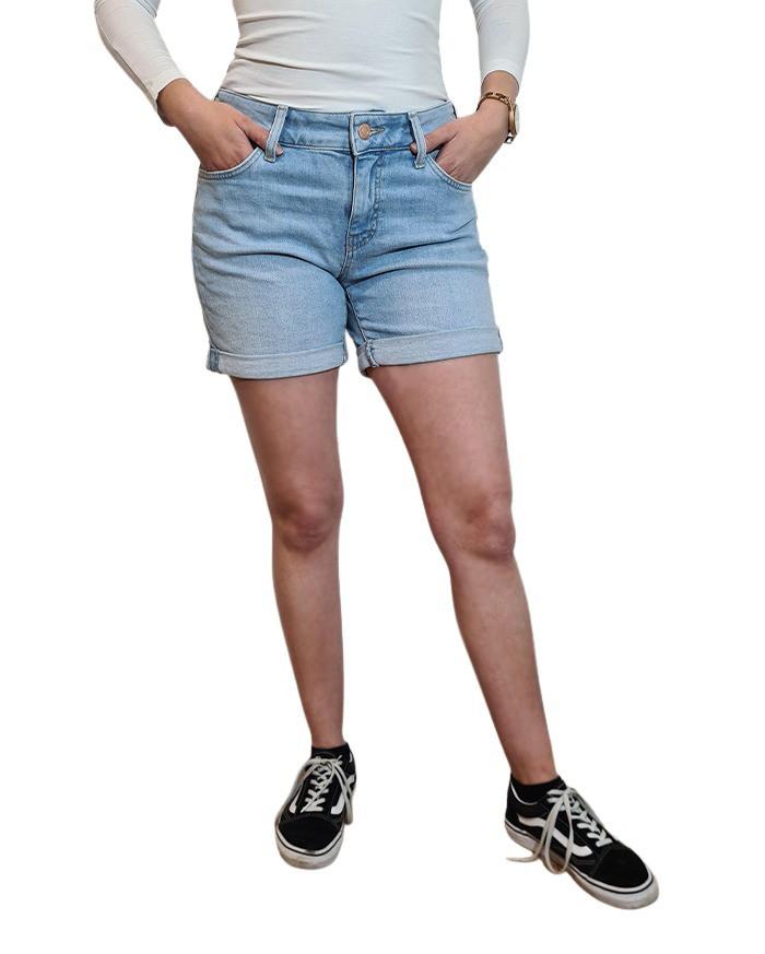 Mavi Shorts Pixie - Hellblau